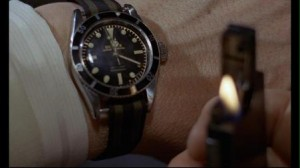 Rolex Submariner 6538A