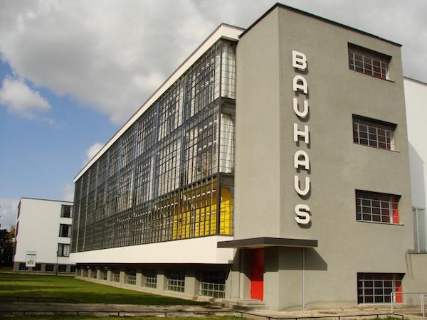 Bauhaus skolen