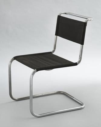Bauhaus stol