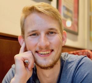 Morten Egholt Madsen