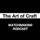 The art of craft podcast om ure